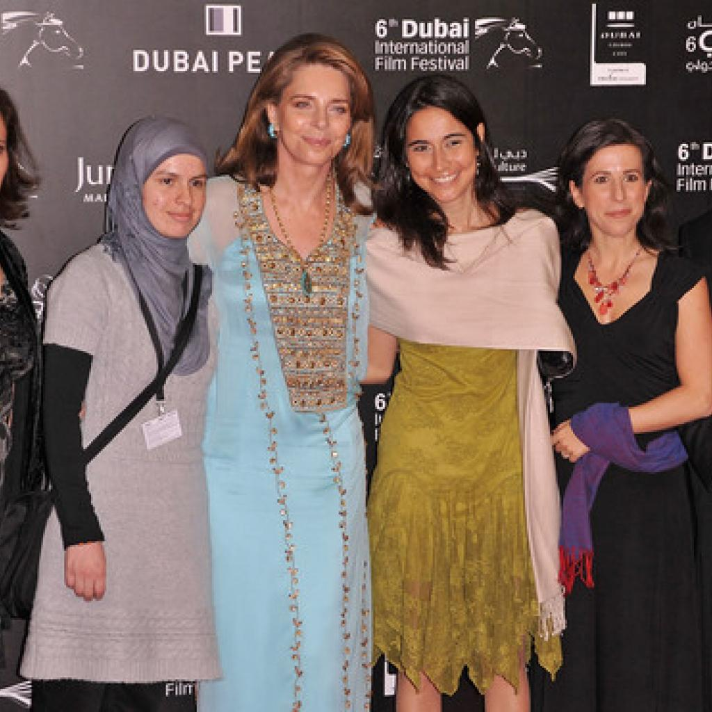 WORLD PREMIERE IN DUBAI